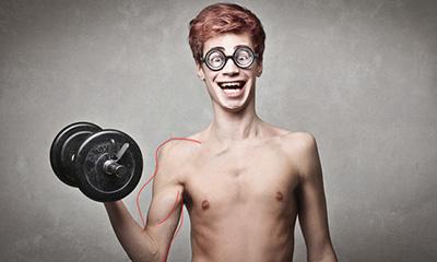 Myokine: Warum Muskeln und regelmäßige körperliche Bewegung so wichtig sind