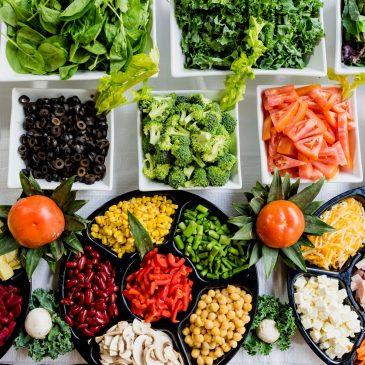 Basische Ernährung – Fastenprogramm